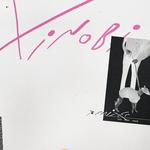 XINOBI - Far Away Place (Remixes) (Front Cover)