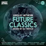 Junglist Network's Future Classics Volume 2 (unmixed tracks)