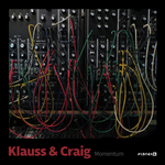 KLAUSS & CRAIG - Momentum (Front Cover)