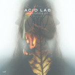 ACID LAB - Memories EP (Front Cover)