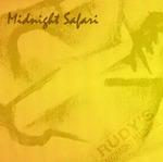 Rudy'S Midnight MacHine: Midnight Safari EP