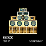 Soundboy EP