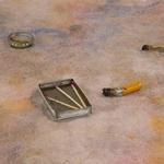 Efdemin/Various: Naif (unmixed tracks)