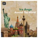 IRA ANGE - Around The World (Front Cover)