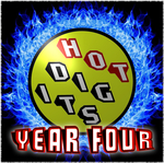 Hot Digits: Year Four