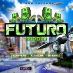 Futuro Riddim EP (Explicit)