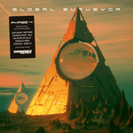 VARIOUS - Global Surveyor: Phase 4 (Front Cover)