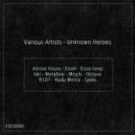 Unknown Heroes