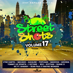 Street Shots Vol 17 (Explicit)