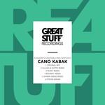 Cano Kabak