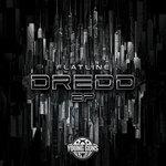 FLATLINE - Dredd (Front Cover)
