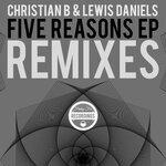 Five Reasons Remix EP