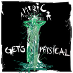 M.O.N.R.O.E./Various: America Gets Physical Vol 1 (unmixed tracks)