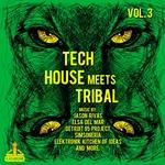 Tech House Meets Tribal Vol 3