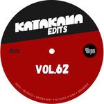 Katakana Edits Vol 62