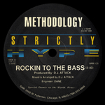 Rockin To The Bass/Take A Ride