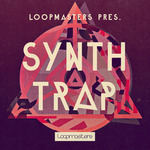 Loopmasters: Synth Trap (Sample Pack WAV/APPLE/LIVE/REASON)