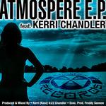 Atmosphere EP Vol 1