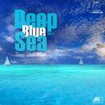 VARIOUS - Deep Blue Sea Vol 2 (Deep Chill Mood) (Front Cover)