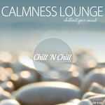 VARIOUS - Calmness Lounge (Chillout Your Mind) (Front Cover)