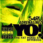 YO! The Fat Mixes EP