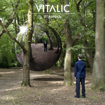 VITALIC - Stamina (Front Cover)