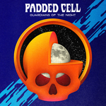 PADDED CELL - Guardians Of The Night (Front Cover)