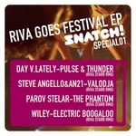 Riva Goes Festival EP (Riva Starr Remixes)