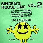Sinden's House Line Vol 2
