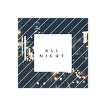 ELEVNS - All Night (Front Cover)