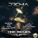 DROMA - The Remixes (Front Cover)