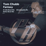 TOM CHUBB - Fantasy (Front Cover)