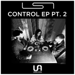 LSN - Control EP Pt 2 (Front Cover)
