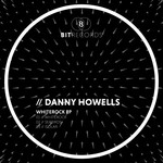 DANNY HOWELLS - Whiterock EP (Front Cover)