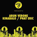 Kinabalo/Phat Eric