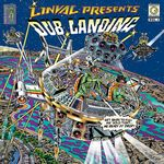 VARIOUS - Linval Presents Dub Landing Vol 1 (Front Cover)