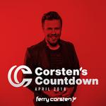 Ferry Corsten Presents Corsten's Countdown April 2018