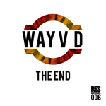 WAYV D - The End (Front Cover)