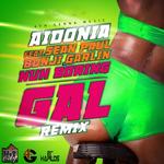 Nuh Boring Gal (Remix) (Explicit)