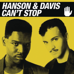 Can't Stop - Bonus LP