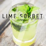 Lime Sorbet Vol 7