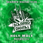 ROTTWEILERZ - Holy Moly (Front Cover)