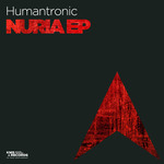 HUMANTRONIC - Nuria EP (Front Cover)