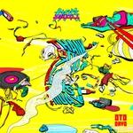 BASKY - TGIAF (Front Cover)