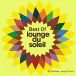 VARIOUS - Best Of Lounge Du Soleil (50 Timeless Lounge Tracks) (Front Cover)