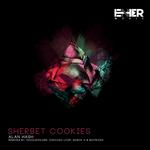 Sherbert Cookies