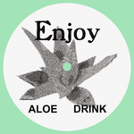 KHOTIN - Aloe Drink (Front Cover)
