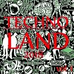 Techno Land 2018 Vol 1 (Sample Pack WAV)