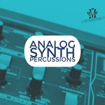Analog Synth Percussions (Sample Pack WAV)