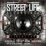 The Best Of Street Life Recordings Vol 2